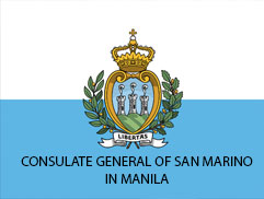 Consulate General of the Republic of San Marino - Philippines